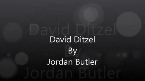 Thumbnail for entry David Ditzel - Engineer