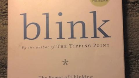 Thumbnail for entry Blink