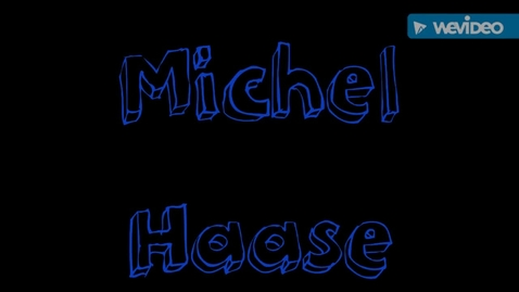 Thumbnail for entry Michel Haase
