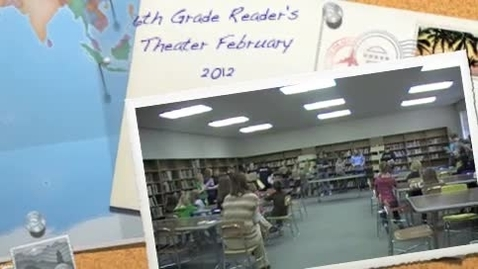 Thumbnail for entry Odebolt-Arthur 5th Grade Reader's Theater The Lorax