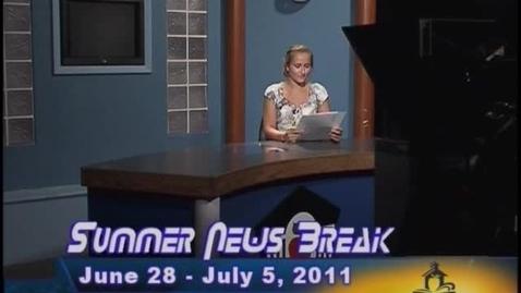 Thumbnail for entry NHCS Summer News Break June 28