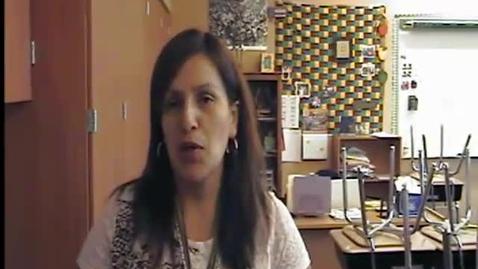 Thumbnail for entry WeAreTeachers Grant Winner Maria G.
