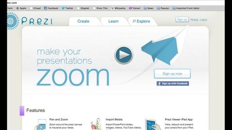 Thumbnail for entry Prezent It!