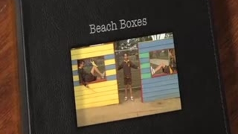 Thumbnail for entry Beach Boxes