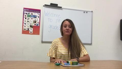 Thumbnail for entry Meet Mrs. Tryer
