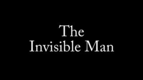 Thumbnail for entry Short Classic: The Invisible Man