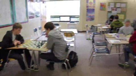 Thumbnail for entry Chess Club Reborn