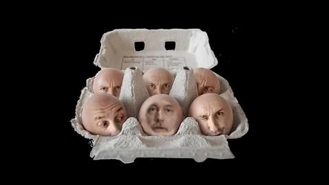 Thumbnail for entry Egg Head