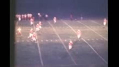 Thumbnail for entry 1972 MSHS Football vs. Escanaba
