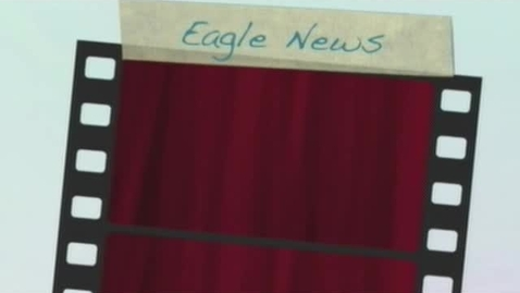 Thumbnail for entry Eagle News 11-21-11