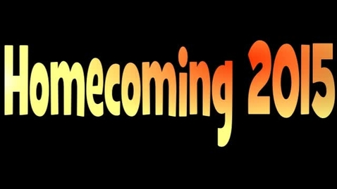 Thumbnail for entry Taos High School Homecoming 2016