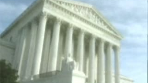 Thumbnail for entry Today's Supreme Court