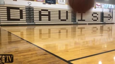 Thumbnail for entry Girls Basketball Hopes for Great Season