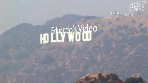 Thumbnail for entry eduardos video