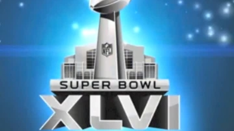 Thumbnail for entry Super Bowl Reactions
