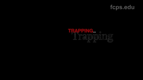 Thumbnail for entry Tricked: Inside the World of Teen Sex Trafficking Segment 5 -- Sex Trafficking Phases: Trapping