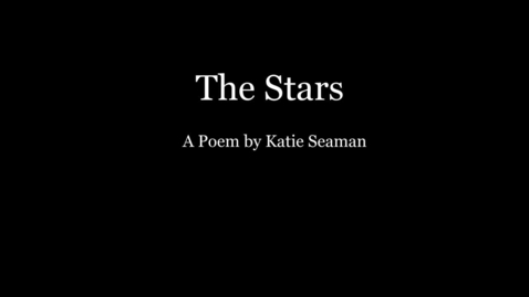 Thumbnail for entry The Stars