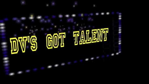 Thumbnail for entry Desert Vista Talent Show