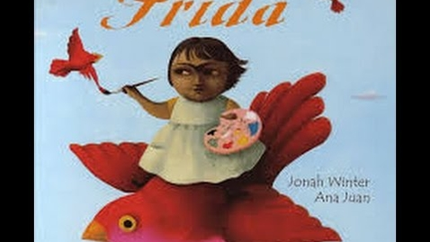 Thumbnail for entry Frida