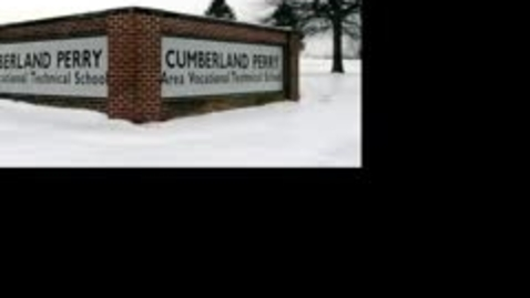 Thumbnail for entry About Cumberland Perry