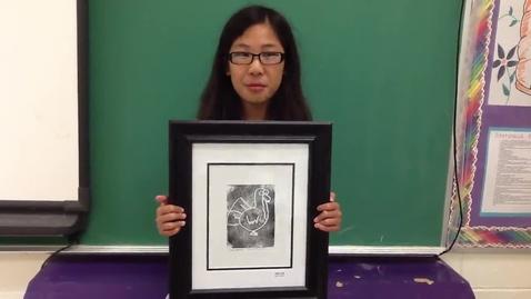 Thumbnail for entry Julia Lam - Artist