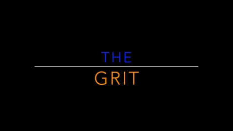 Thumbnail for entry The Sports GRIT
