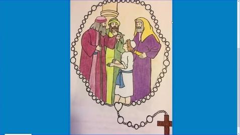 Thumbnail for entry The 5th Joyful Myatery