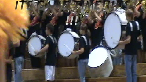 Thumbnail for entry Rock 'n Roll Pep Rally