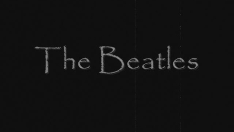 Thumbnail for entry The Beatles by M. Hopewell