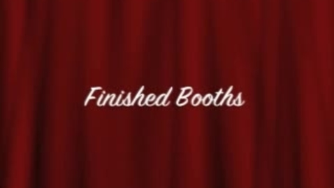 Thumbnail for entry Finished Booths at TN VE Trade Fair 2012
