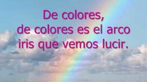 Thumbnail for entry De Colores ~ Joan Baez ~