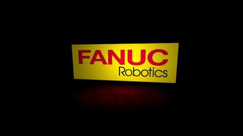 Thumbnail for entry FANUC Robotics LRMate 200iC Intelligent Machining Robot