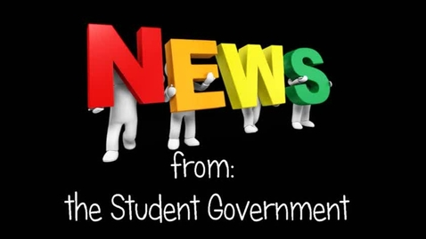 Thumbnail for entry Student Government: Revised Vision Statement and Rights & Responsibilities