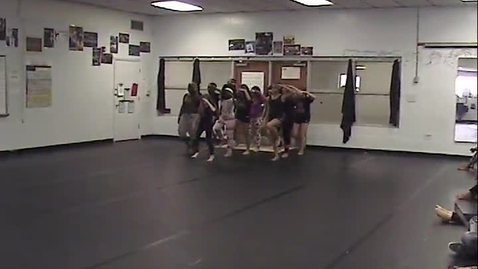 Thumbnail for entry Rectifier rehearsal 10-21