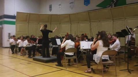 Thumbnail for entry 7th Grade Spring Concert 2016