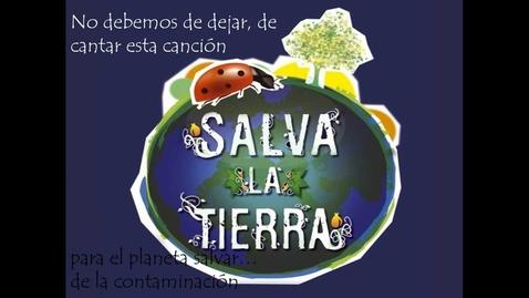 Thumbnail for entry Cuidemos el planeta