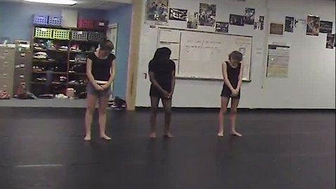 Thumbnail for entry 2nd period 7th grade Bone Dances 8-25-16 group 9