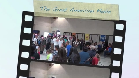 Thumbnail for entry The Great American Movie Performance - College Lane Elementary
