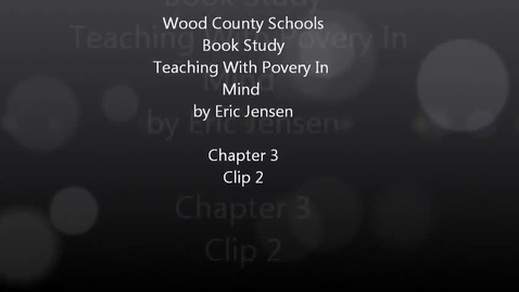 Thumbnail for entry Chapter 3 Part II reclipped