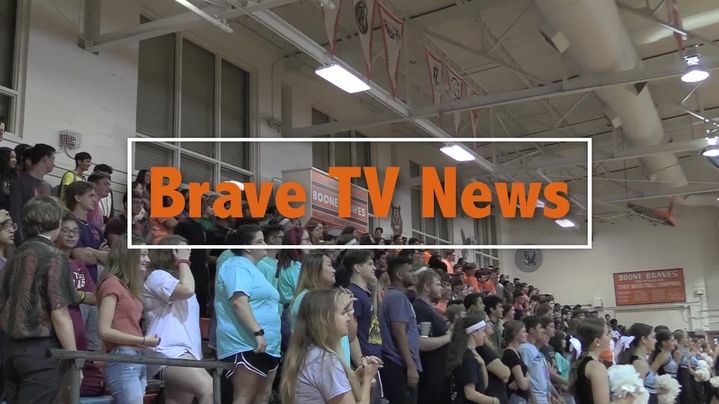 Thumbnail for channel Brave TV News