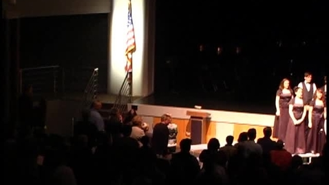 Thumbnail for entry Wayne Central High School Concert
