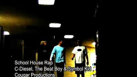 Thumbnail for entry School House Rap