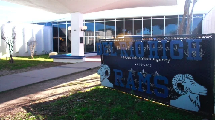 Thumbnail for channel Del Rio High School - Media Tech