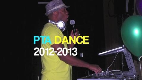 Thumbnail for entry FAMMS PTSA Dance, September 2012