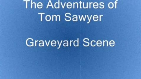 Thumbnail for entry Brubacher Tom Sawyer Video Period 8 Schmitt