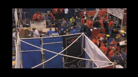 Thumbnail for entry Robotitans Queen City Regional