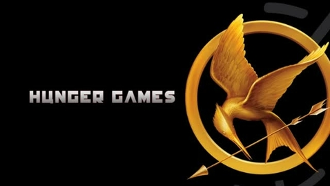 Thumbnail for entry hunger games-alli