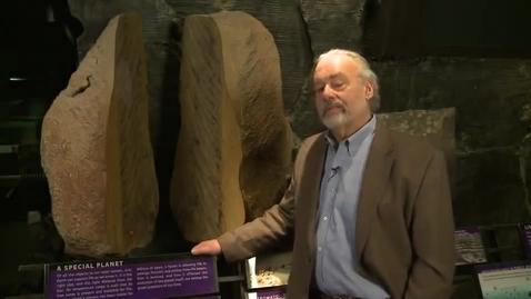 Thumbnail for entry Fossil Stromatolites