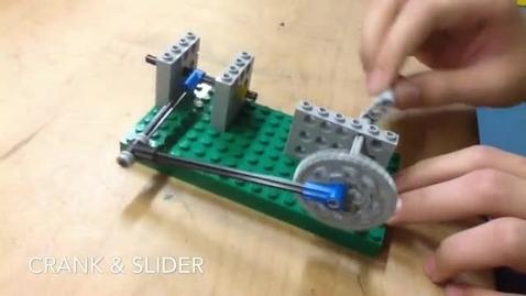 Thumbnail for entry Crank & Slider