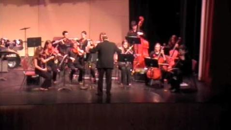 Thumbnail for entry Allegro In D